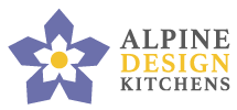 Alpine Design Kitchens Logo