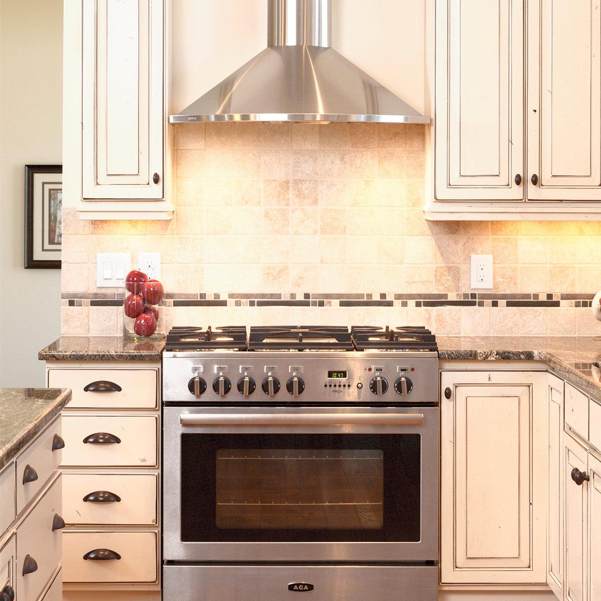 Alpine Design Kitchens – Luxury Kitchen